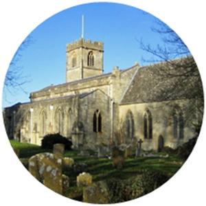 St Leonard's Eynsham-2