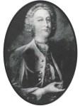Paul Bridson 1694-1722