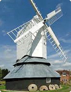 Another windmill pic