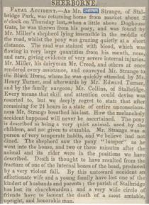 Wells Journal 1855
