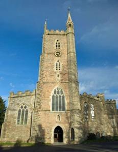 Holy Trinity Westbury on Trym