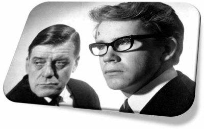 Bill & Tom 1965