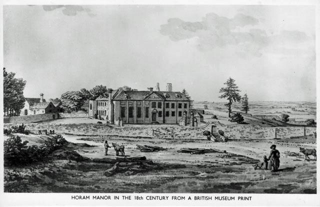 horam-manor-18th-century